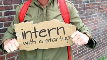 5 reasons why you should opt in for an internship at startup