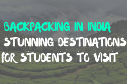 Backpacking in India 7 stunning destinations for students to visit