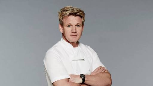 Gordon Ramsey - Culinary Arts - A career in the ever-indulging food industry