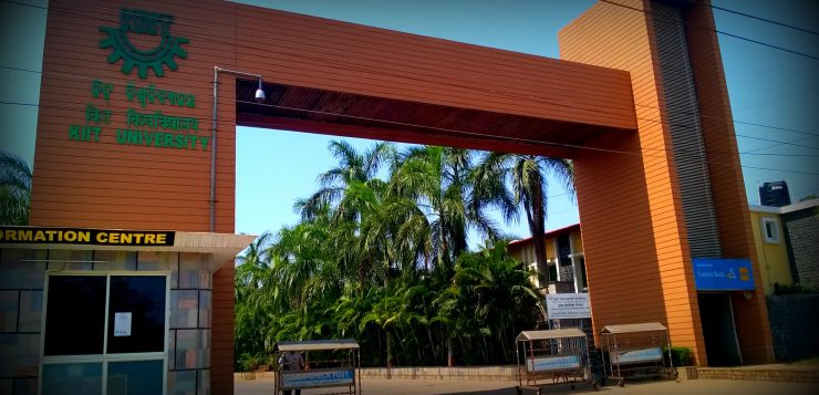 KIIT-Kalinga-Institute of Insdustrial Technology top-private-engineering-colleges-in-Odisha