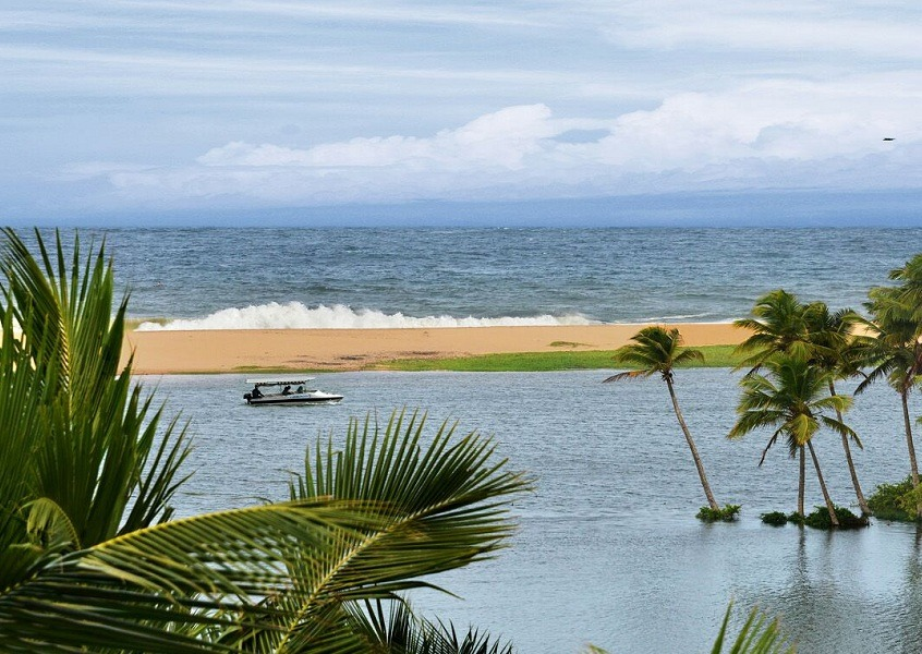 Poovar Beach- Top 8 places to visit in Kerala