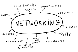 You will develop mastery over networking skills - 5 reasons why you should opt for an internship at a startup