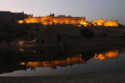 Amer Fort, Top fort to visit in Jaipur, The Pink City