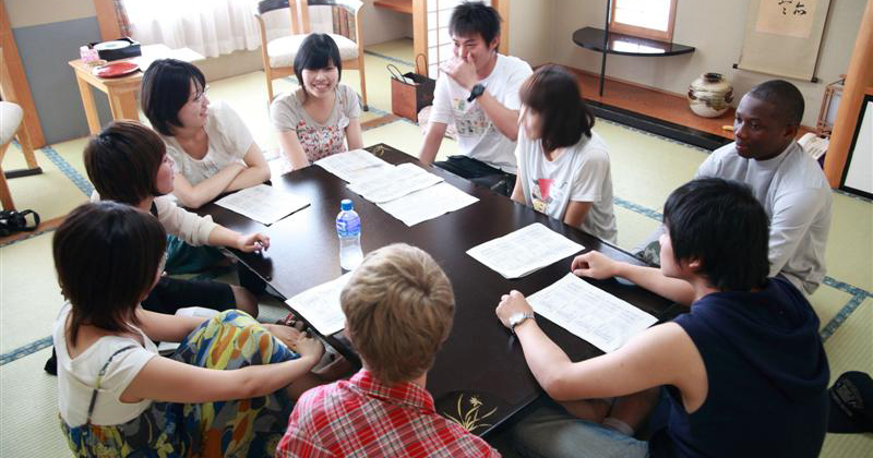 Group Discussions - Campus Interviews Selection in College Placements, Things to keep in mind