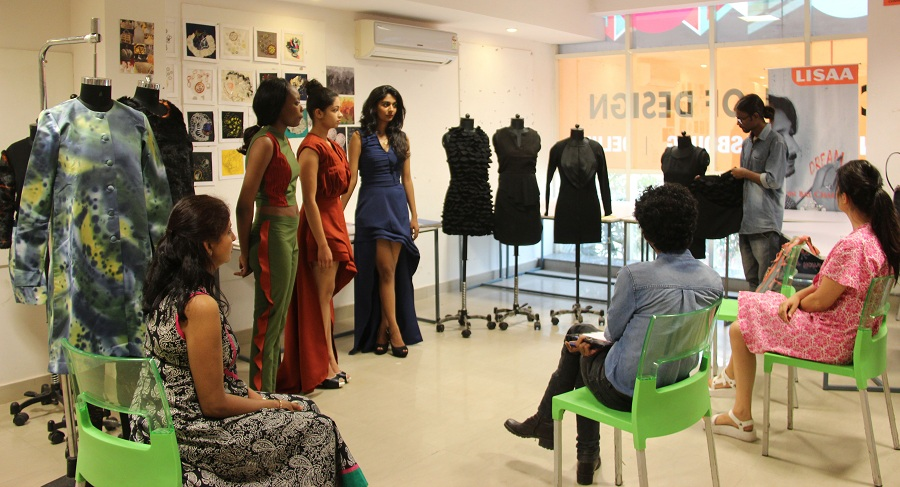LISAA School of Design - Top 5 Colleges in Delhi for Fashion Designing
