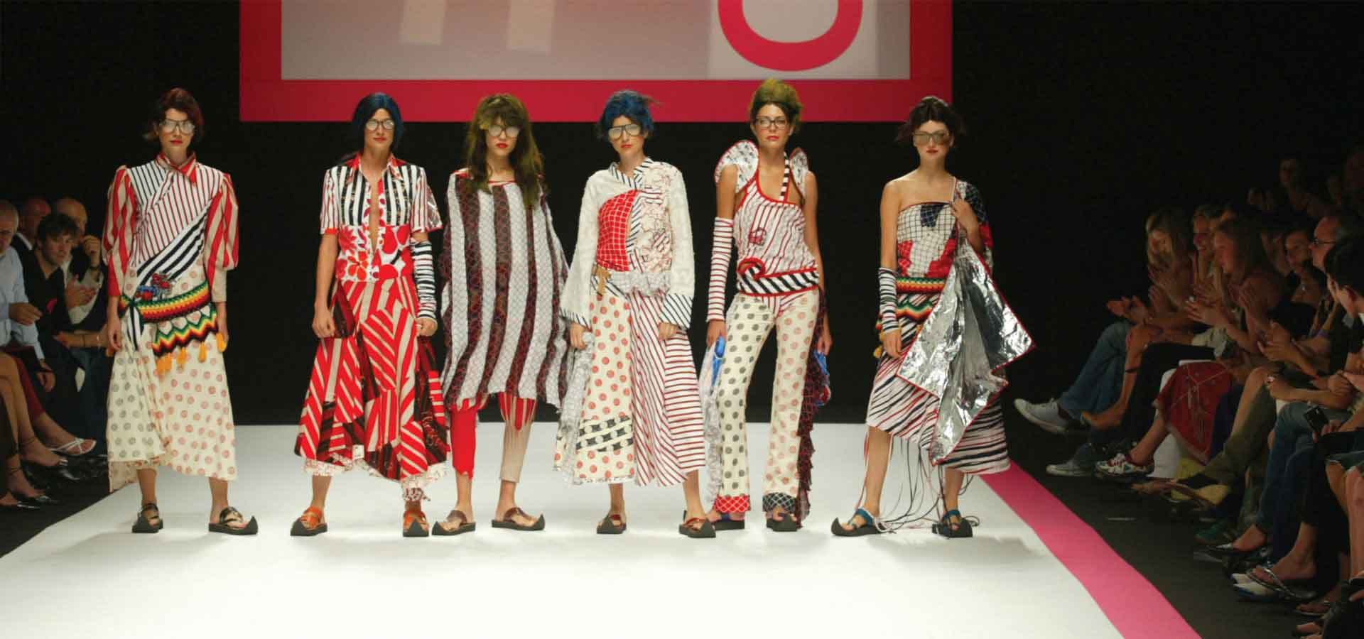Colleges For Fashion Design