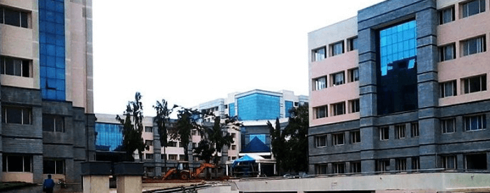 Ramaiah Institute of Technology, Top Engineering College