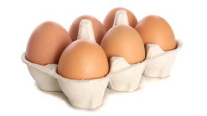 Eggs - Top 7 food items to improve focus - Eat these foods to focus more