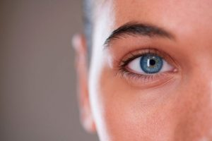 Eyes - 6 DIY health checks you can do to test your health