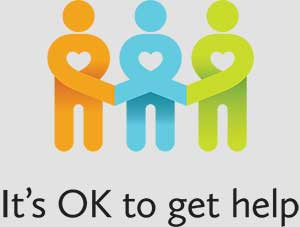 Getting Help - Tips to maintain Mental Health - Mental Health Awareness for Students