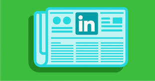 Informs you about trending news and job postings - 5 reasons why each college student must create a LinkedIn profile