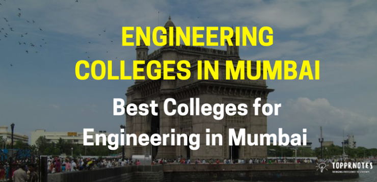 List of Top Engineering Colleges in Mumbai - Best Colleges for Engineering in Mumbai