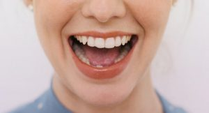 Mouth - 6 DIY health checks you can do to test your health