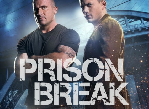 Prison break - Top 10 Television Series you must watch
