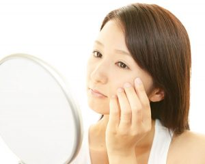 Skin - 6 DIY health checks you can do to test your health