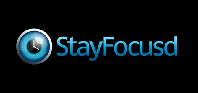 Stay Focused - Chrome Extensions to increase productivity - Chrome Extensions every student should install