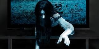 The ring - Top 10 horror movies that college students must watch