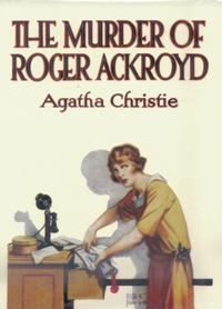 The Murder of Roger Ackroyd - Must Read Books - Books you should read at least once