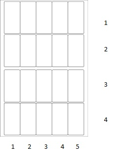 counting rectangles-1-SSC JE Discrimination Questions