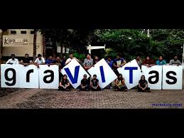 graVITas - Vellore Institute Of Technology - An Institution With Colours of Different Cultures