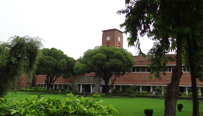 Action more than words - 5 things about Shri Ram College of Commerce (SRCC) that you probably didn't know!