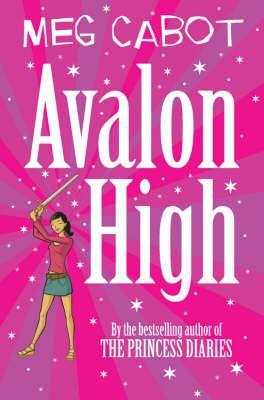 Avalon High - Develop a reading habit - 5 great books to begin a reading habit