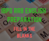 an image IBPS RRB fill in the blanks