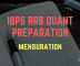 image main IBPS RRB mensuration questions