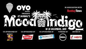 mood indigo - Top cultural fests in IIT-Best Cultural Festivals in the colleges of IIT