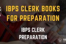 IBPS Clerk Books for Preparation - Crack IBPS Clerk Exam