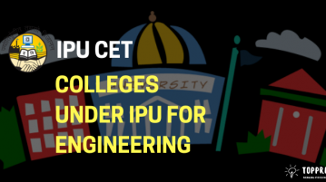 IPU colleges for engineering