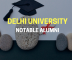 Successful Delhi University Alumni
