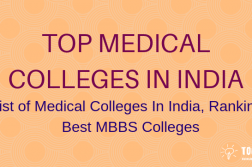 Medical Colleges of India