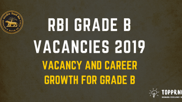 RBI Grade B Vacancy - Check RBI Grade B Posts and Upcoming Vacancy