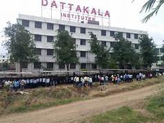 Datta Kala Group of Institution - Automobile Engineering College
