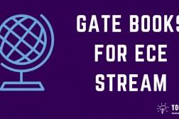 BEST GATE Books for ECE Stream - Crack GATE Exam for ECE with Recommended Books