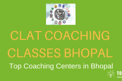CLAT Bhopal Coaching